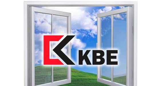 Окна kbe по привлекательным ценам в екатеринбурге.