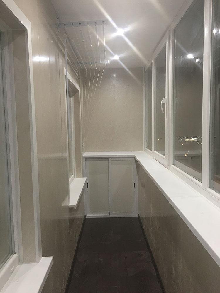 этих студий отделка балкона внутри пластиком фото соцсетях