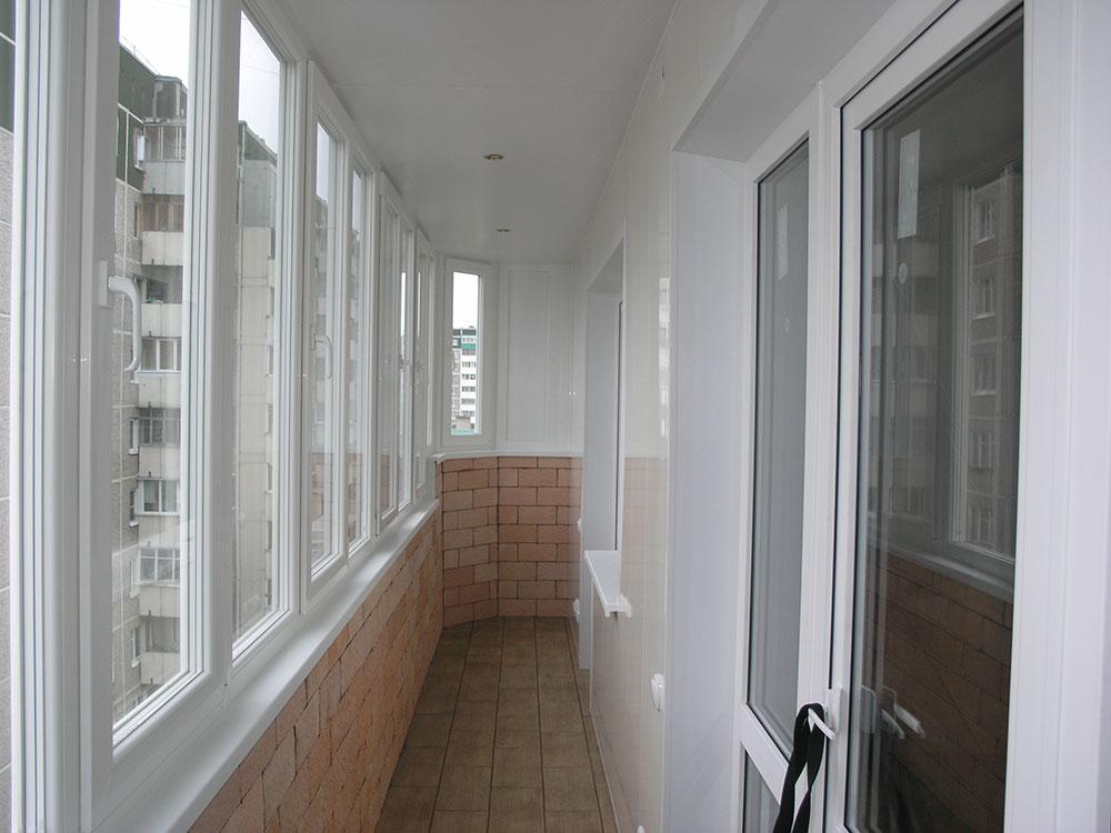 Ремонт балкона и лоджии по выгодным ценам в екатеринбурге.